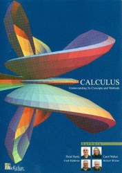 Electronic Calculus Textbook
