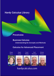 Hardy Calculus Library Electronic Math Textbooks